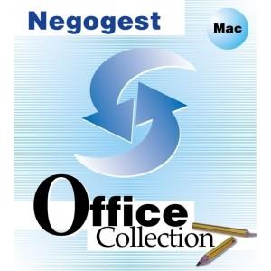 Negogest per Mac/Win