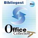 Bibliogest 2.5 Mac